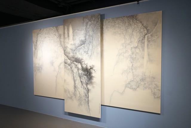 天道 ‧ 人本 • 李華弌作品展