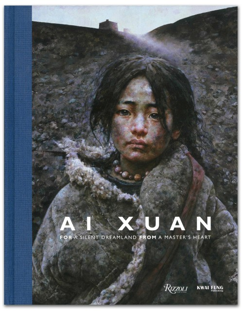 Ai Xuan: For a Silent Dreamland from a Master's Heart, 【English Edition】
