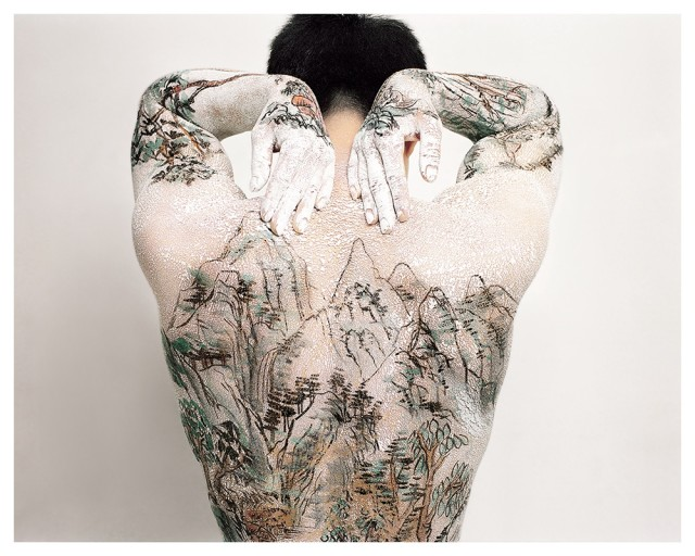 紋身烏托邦 | 黃岩個展, 香港