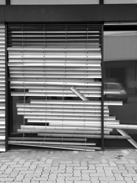 Waiting for the Bus to Miss It | Max Huckle Solo Exhibition, Hong Kong