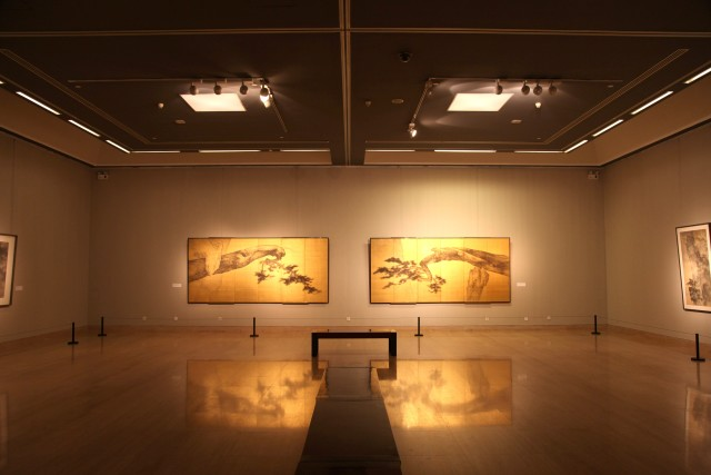 Images of the Mind: The Ink Painting of Li Huayi, National Art Museum of China, Beijing