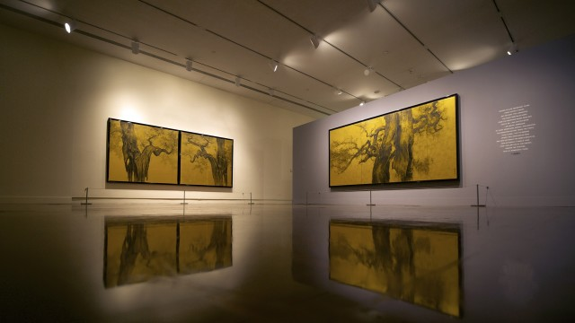 Contemporary Landscapes: Li Huayi