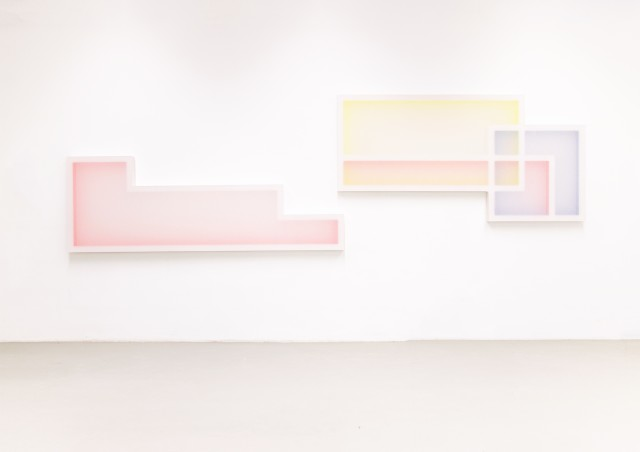 PATRIC SANDRI | PAINT(H)INGS, PROJECT ROOM