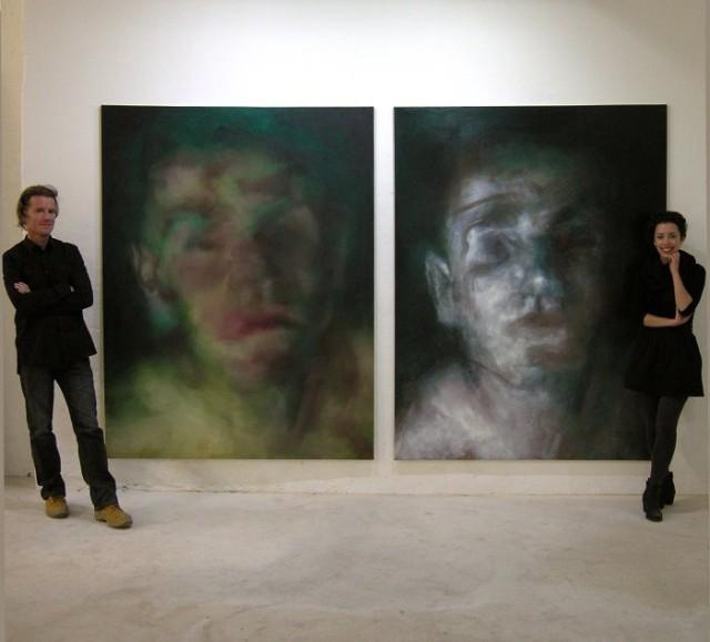 Wolfgang Grinschgl, Ohne Titel, 2013
