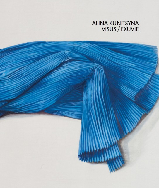 Alina Kunitsyna , Visus/Exuvie