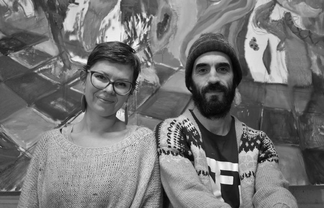 Raisa Raekallio & Misha del Val