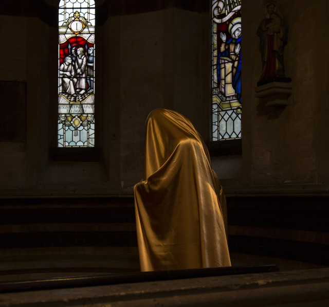 Güler Ates | Unseen Memories, House of St Barnabas, London
