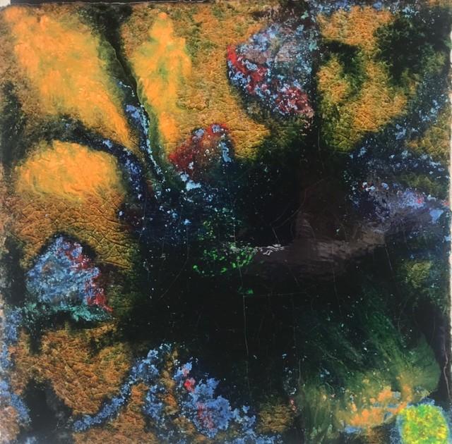 Swamp, Denis Savary
