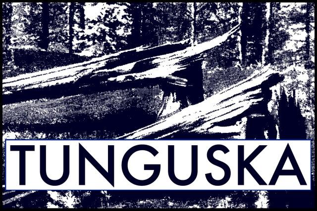 Tunguska, Inaugural Exhibition
