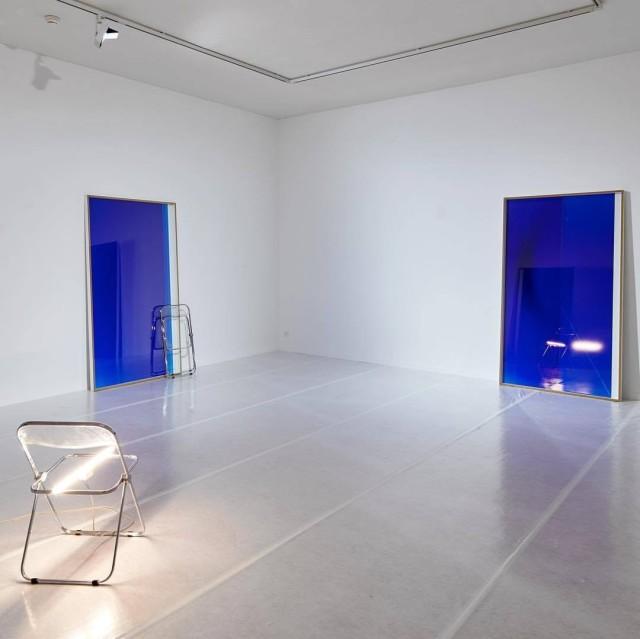 Manuel Burgener | Untitled | Kunstmuseum Bern @ PROGR | Work from the Collection | Bern, Switzerland