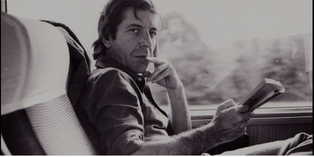 JON RAFMAN | Group Show - Leonard Cohen : Une brèche en toute chose/A Crack in Everything
