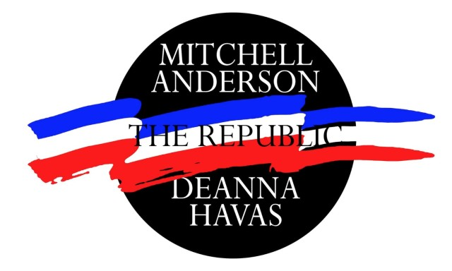 "Mitchell Anderson & Deanna Havas ""The Republic """