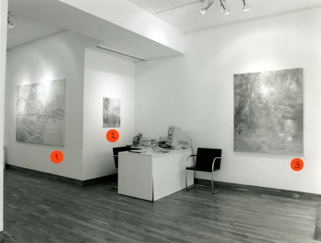 MARINA KARELLA Installation View