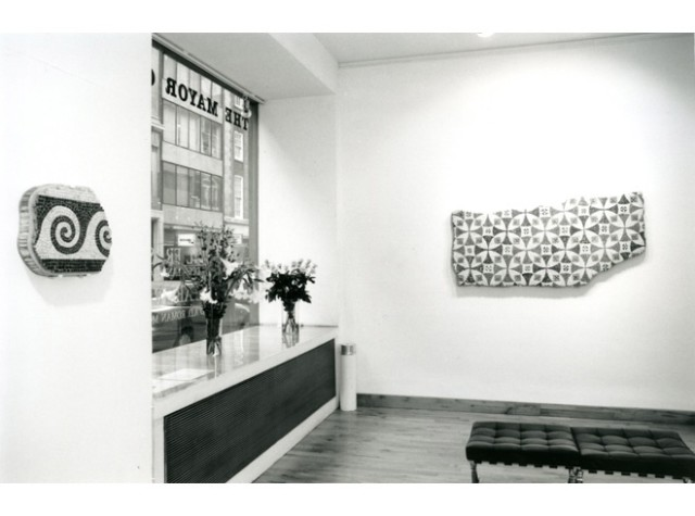 EARLY ABSTRACTION Installation View