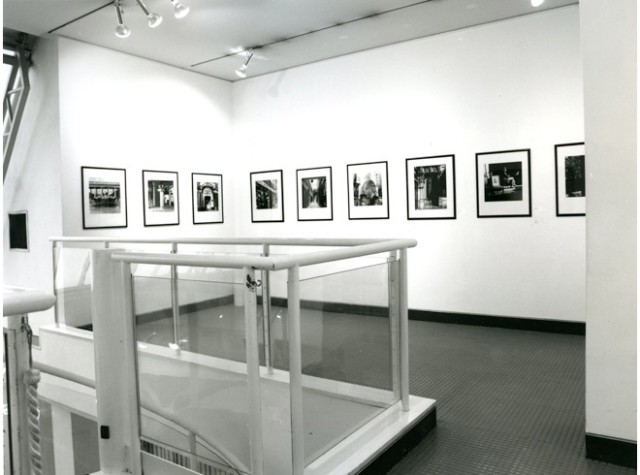 PARIS AND THE SURREALISTS Installation View