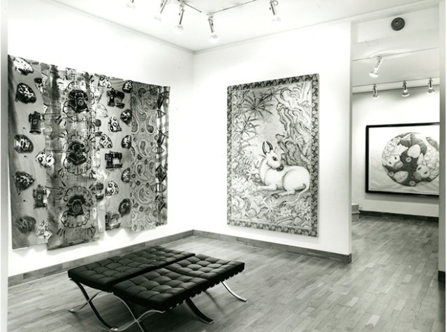 PATTERN AND DECORATION REVISITED Installation View