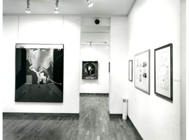 HERBERT ART GALLERY & MUSEUM, COVENTRY Installation View