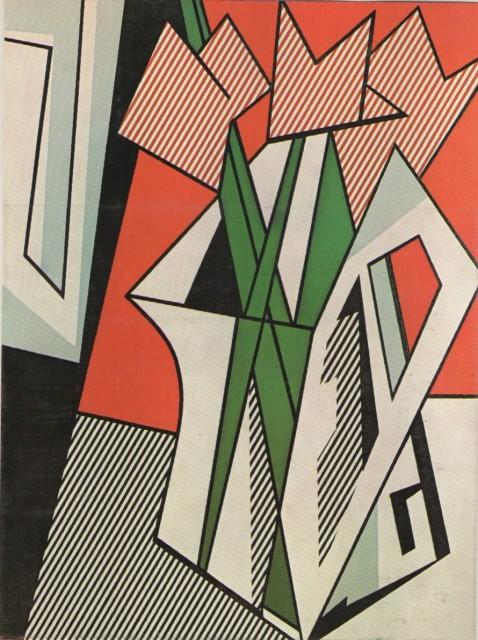 ROY LICHTENSTEIN, Recent Painting