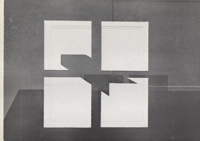E.C. PLUNKETT, Recent Works