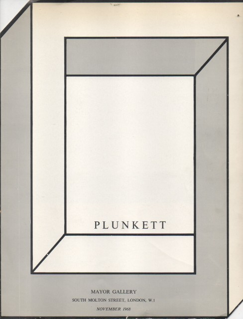 EDWARD PLUNKETT, Paintings and Watercolours