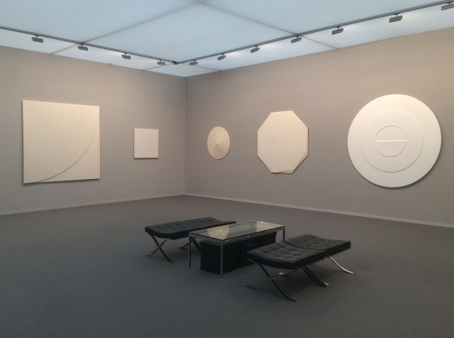 FRIEZE MASTERS, Stand D11