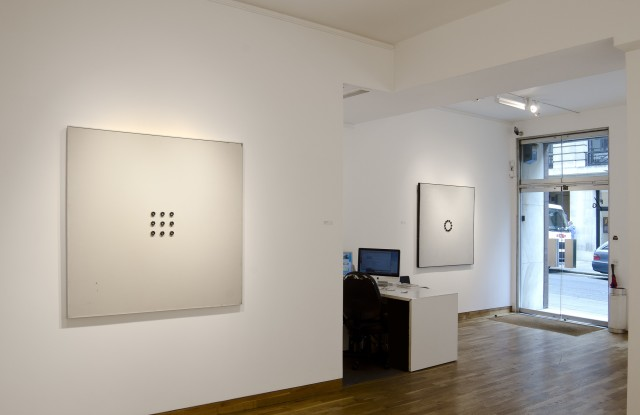 ARMANDO Installation View
