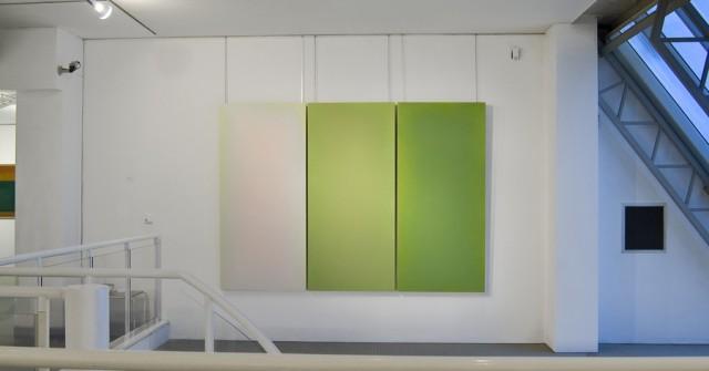 ANNE APPLEBY & KUNO GONSCHIOR Installation View