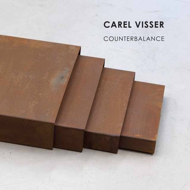 CAREL VISSER COUNTERBALANCE