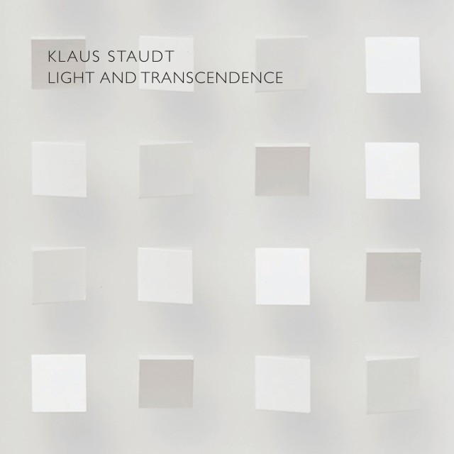 KLAUS STAUDT LIGHT AND TRANSCENDENCE