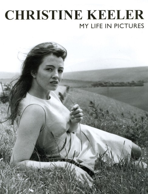 CHRISTINE KEELER, My Life In Pictures