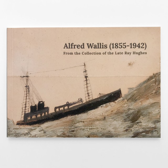 ALFRED WALLIS (1855-1942) From the Collection of the Late Ray Hughes