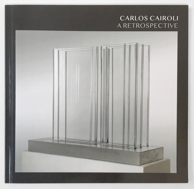 CARLOS CAIROLI, A RETROSPECTIVE