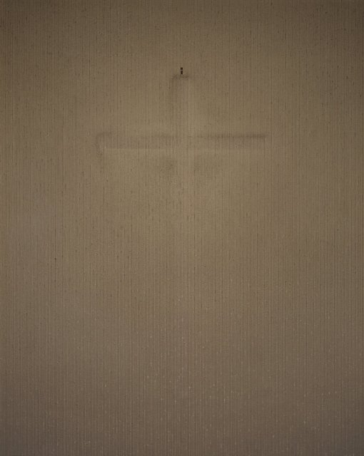 Brigitte Niedermair, Dust, 2007, C-print, 157 x 125cm