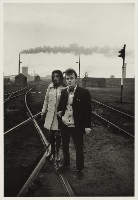 Don McCullin Consett, County Durham 1974 © Don McCullin