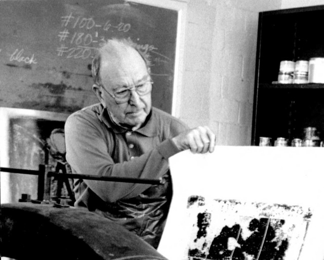 Maltby Sykes (1911 - 1992)