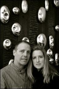 Thor + Jennifer Bueno