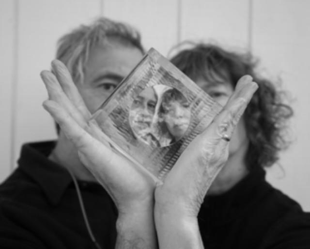 John Littleton + Kate Vogel