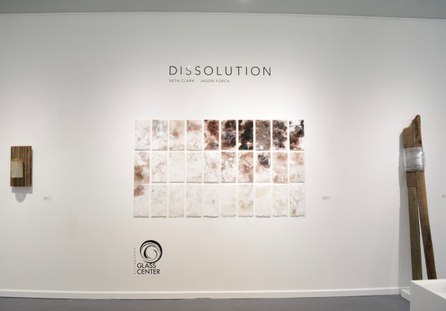 Dissolution, Seth Clark & Jason Forck