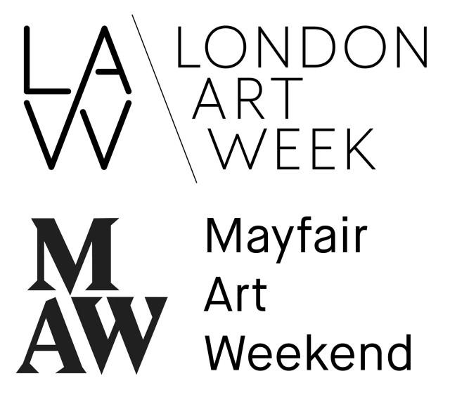 London Art Week & Mayfair Art Weekend