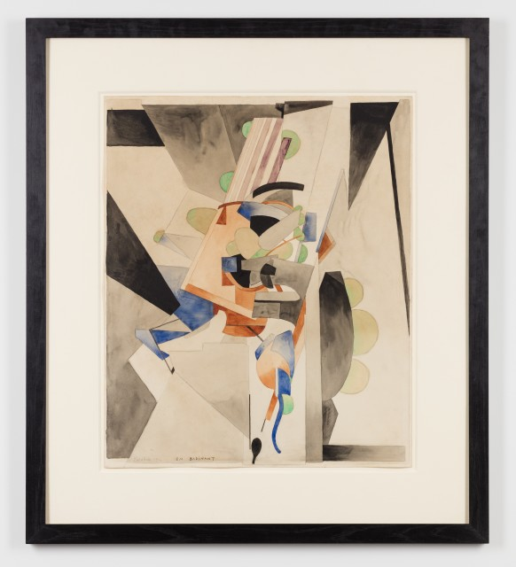 Exhibition in Focus: From Picabia to Picasso