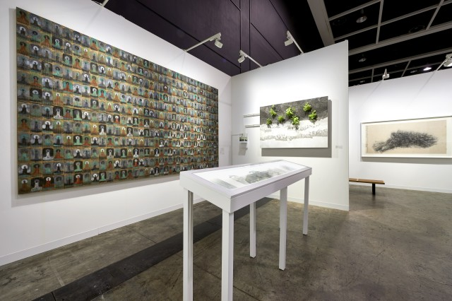 The 20 Best Booths at Art Basel in Hong Kong