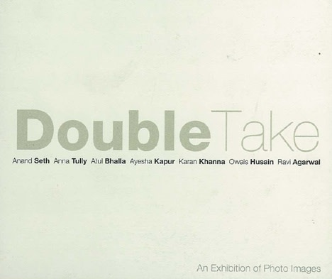 Double Take, Gallery Espace, New Delhi
