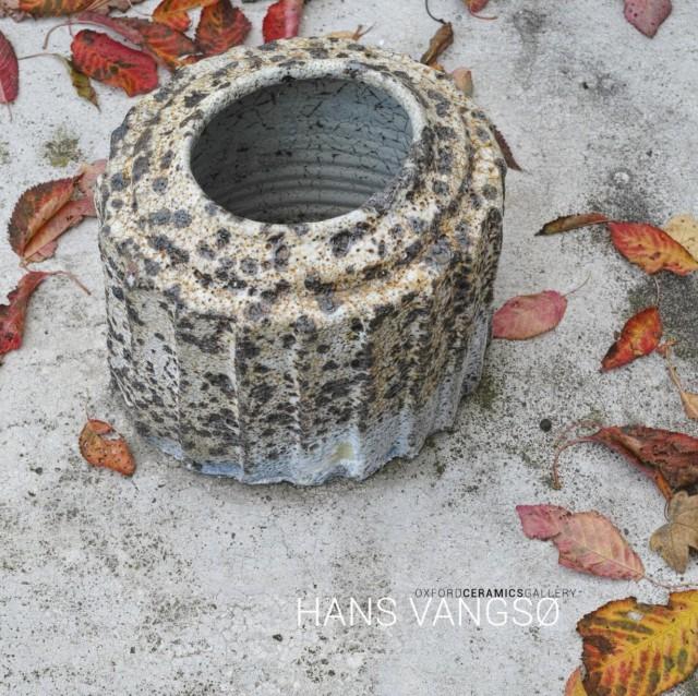 HANS VANGSØ / SOLO EXHIBITION