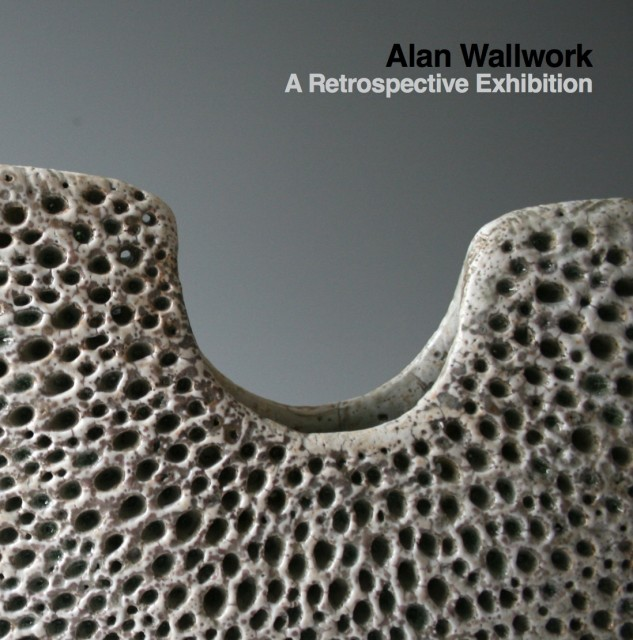 ALAN WALLWORK / A RETROSPECTIVE