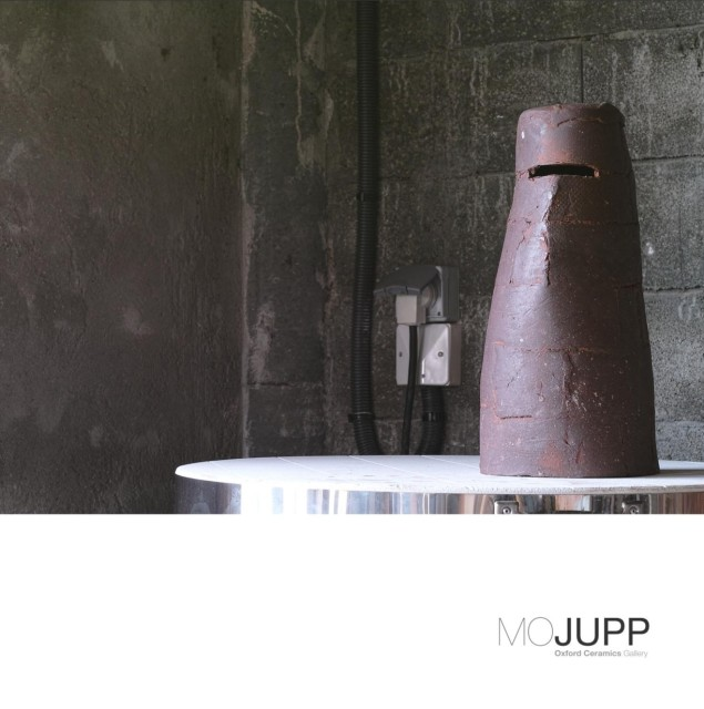 MO JUPP / SOLO EXHIBITION
