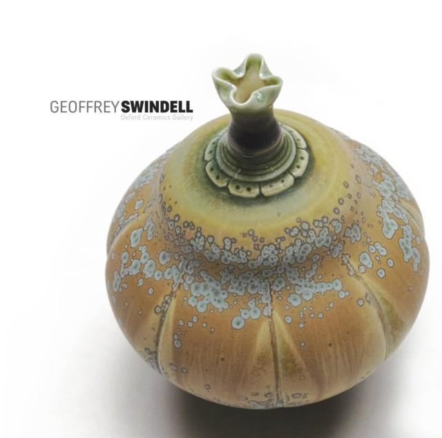 GEOFFREY SWINDELL / SOLO EXHIBITON