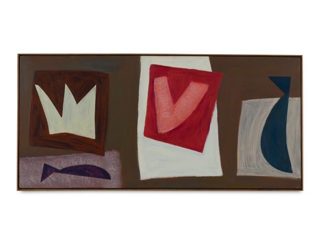 John McLEAN 约翰·麦克林 Barcarolle 船歌, 1994-1998