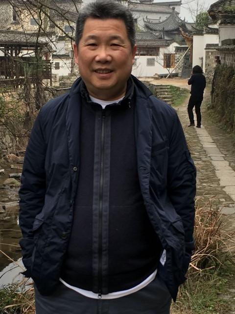 LIU Jian 刘坚