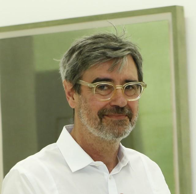 Julio RONDO 胡里奥·朗多