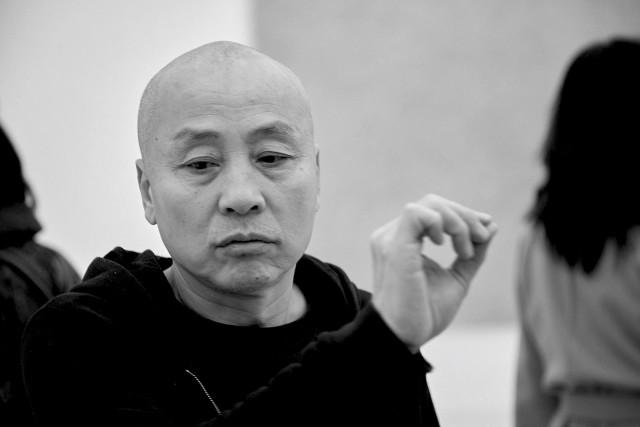 CHEN Kun 陈坤